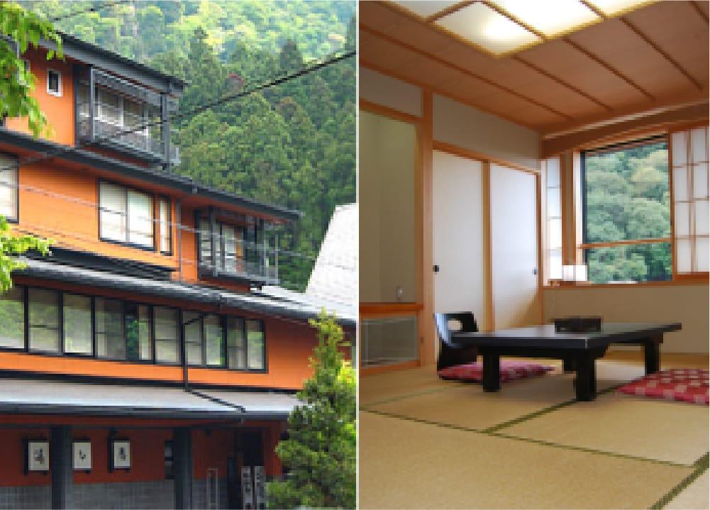 KINOYU SHIKINOYADO TAKIMOTOYA SHIKINOYU